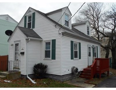 19 Indian Road, Waltham, MA 02451 - #: 72439106