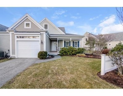 5 Amberwood Ct UNIT 213, Bourne, MA 02532 - #: 72439107