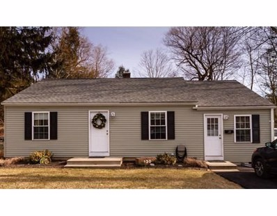 130 Paxton St, Leicester, MA 01524 - #: 72439111