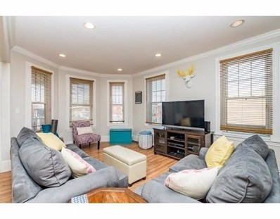 347 Lowell St UNIT 3, Somerville, MA 02145 - #: 72439131