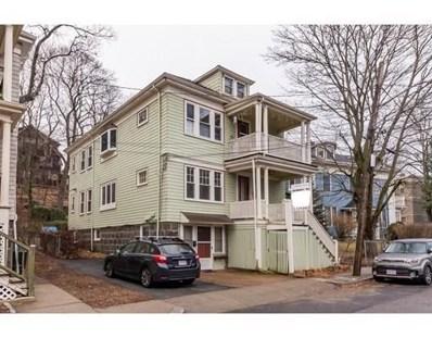 15 Rocky Nook Terrace UNIT 2, Boston, MA 02130 - #: 72439135