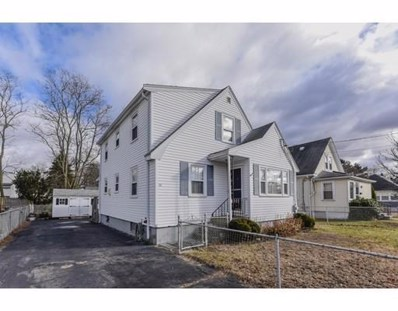 30 Sherman Road, Dedham, MA 02026 - #: 72439159