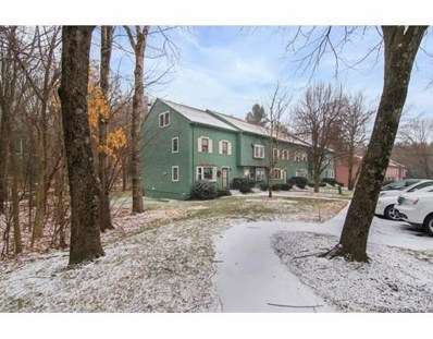 15 Apple Ridge Road UNIT 3, Maynard, MA 01754 - #: 72439171