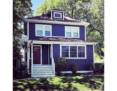 68 Walnut Street, Braintree, MA 02184 - #: 72439173