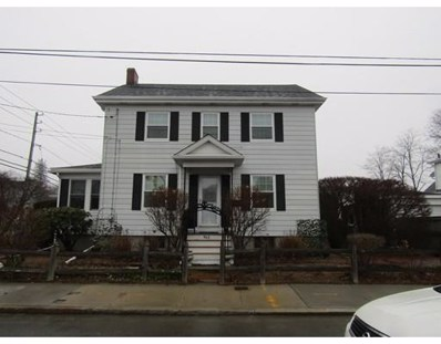 942 North Eastern Ave, Fall River, MA 02720 - #: 72439202