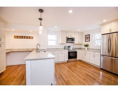 69 Woods Road, Medford, MA 02155 - #: 72439206