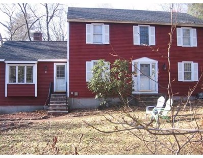 26 Parsonage Hill Rd, Haverhill, MA 01832 - #: 72439249