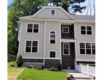 9 Trout Pond Lane, Needham, MA 02492 - #: 72439255