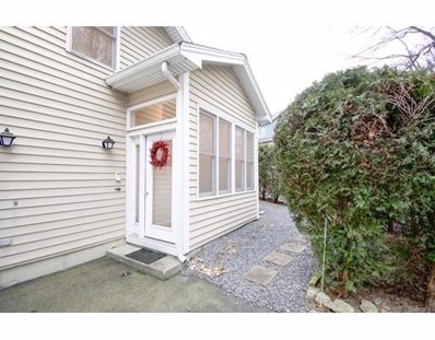 95 Arrowhead Circle UNIT 95, Ashland, MA 01721 - #: 72439281