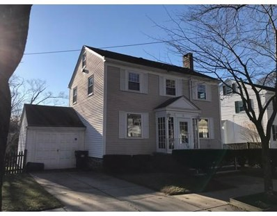 72 Clearwater Dr, Boston, MA 02126 - #: 72439289