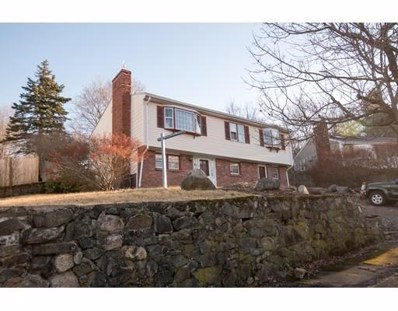 14 Sherwood Ave, Peabody, MA 01960 - #: 72439318