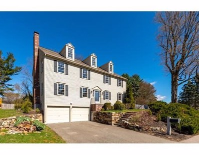 3 Reservoir Ridge, Framingham, MA 01702 - #: 72439329