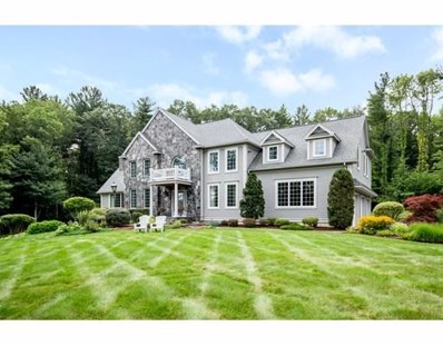 4 Crescent Meadow Ln, Georgetown, MA 01833 - #: 72439343
