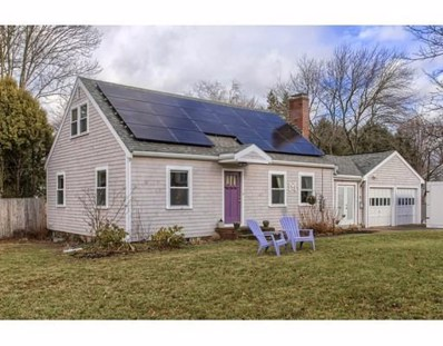34 Hull St, Beverly, MA 01915 - #: 72439356