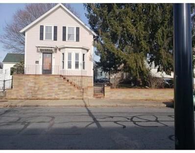 249 Allen Street, New Bedford, MA 02740 - #: 72439383