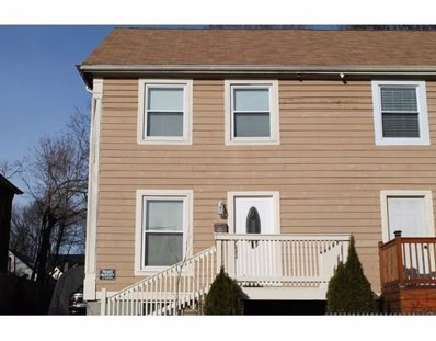 88 Chatham St, Worcester, MA 01609 - #: 72439386