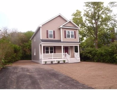 371 North St, Somerset, MA 02726 - #: 72439401
