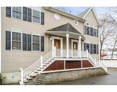 89 South St UNIT 1, Waltham, MA 02453 - #: 72439418