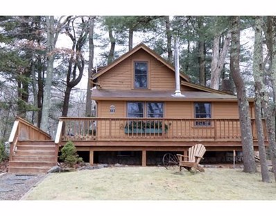 13 Birch Hill Rd, Bridgewater, MA 02324 - #: 72439428
