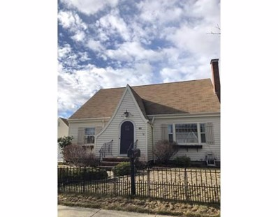 65 Metcalf St, New Bedford, MA 02745 - #: 72439439