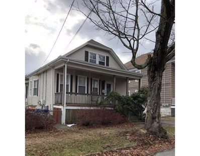 1148 Dutton Street, New Bedford, MA 02745 - #: 72439440