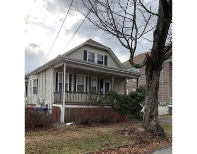 1148 Dutton Street, New Bedford, MA 02745 - #: 72439440