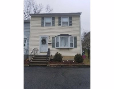 695 River UNIT 695, Haverhill, MA 01830 - #: 72439465