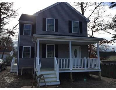 1050 Leroy St, New Bedford, MA 02745 - #: 72439472