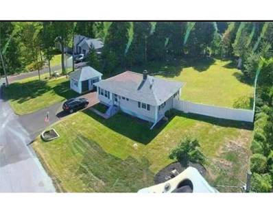 117 Homestead Rd., Holden, MA 01520 - #: 72439483
