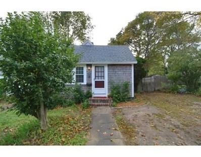 117 Oak Neck Rd, Barnstable, MA 02601 - #: 72439486