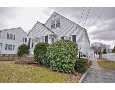 21 Creston Ave, Dedham, MA 02026 - #: 72439496