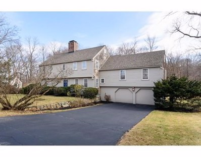 15 Windy Hill Rd, Cohasset, MA 02025 - #: 72439501