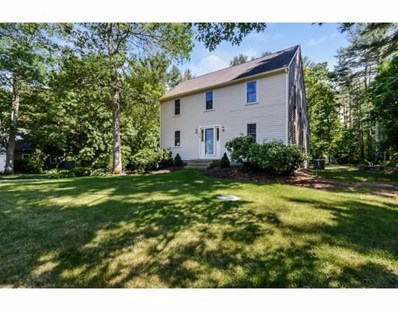 55 Stoney Point Dr, Kingston, MA 02364 - #: 72439526