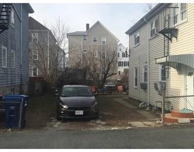 6 Hyacinth St, New Bedford, MA 02744 - #: 72439534
