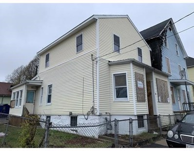 9 Granfield St., New Bedford, MA 02746 - #: 72439538