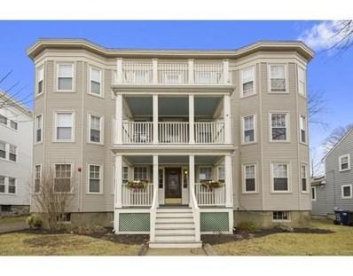 37 Milwood UNIT 6, Boston, MA 02124 - #: 72439556