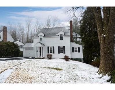 6 Chatanika Ave, Worcester, MA 01602 - #: 72439559