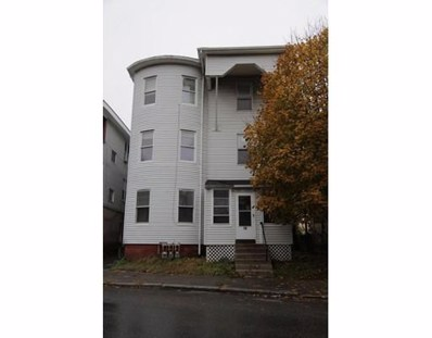 19 Perry Ave, Worcester, MA 01610 - #: 72439583