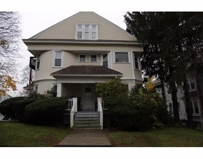 8-10 Stoneland Rd, Worcester, MA 01603 - #: 72439588
