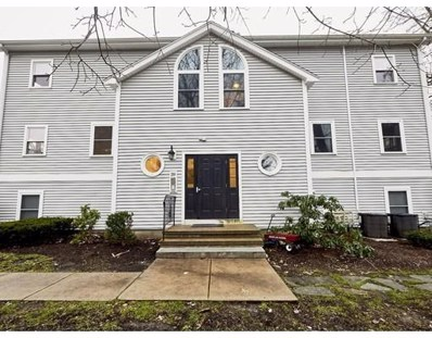 39 Harrison St UNIT F, Boston, MA 02131 - #: 72439592