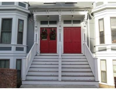 7-9 Thomas Park UNIT 4, Boston, MA 02127 - #: 72439645