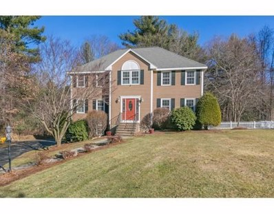 11 Castle Drive, Wilmington, MA 01887 - #: 72439666