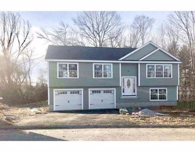 Lot 1 Willard Street - West, Ayer, MA 01432 - #: 72439687