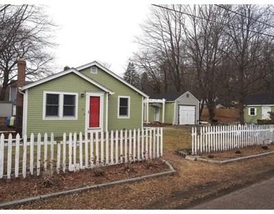 18 Sylvan Rd, North Attleboro, MA 02760 - #: 72439701