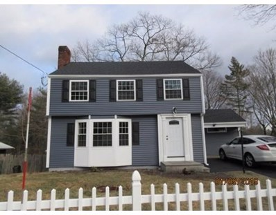 81 Forest Street, Weymouth, MA 02190 - #: 72439705