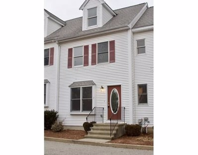 955 Pleasant Street UNIT 7, Weymouth, MA 02189 - #: 72439712