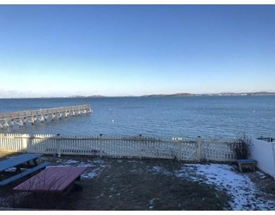 10 Homestead UNIT 3, Quincy, MA 02169 - #: 72439720