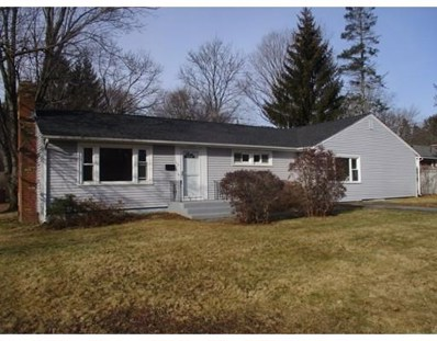 167 Sterling St, West Boylston, MA 01583 - #: 72439750