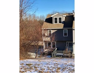 43 W Meadow Estates UNIT 43, Townsend, MA 01474 - #: 72439753