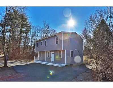 78 Water St, Saugus, MA 01906 - #: 72439777
